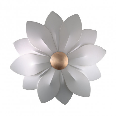 Kolarz Fiore 6 Lights Wall Light