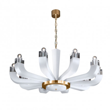 Kolarz Riviera 10 Lights Chandelier