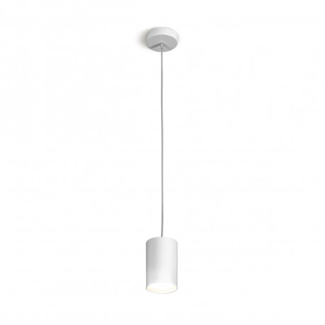 Kolarz Tube 1 Light Pendant Light