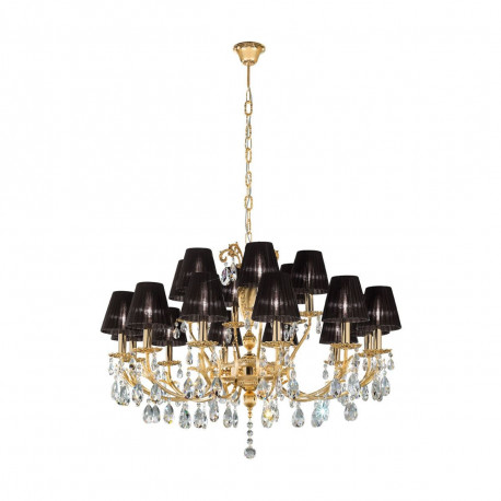 Kolarz Victoria 2 18 Lights Chandelier