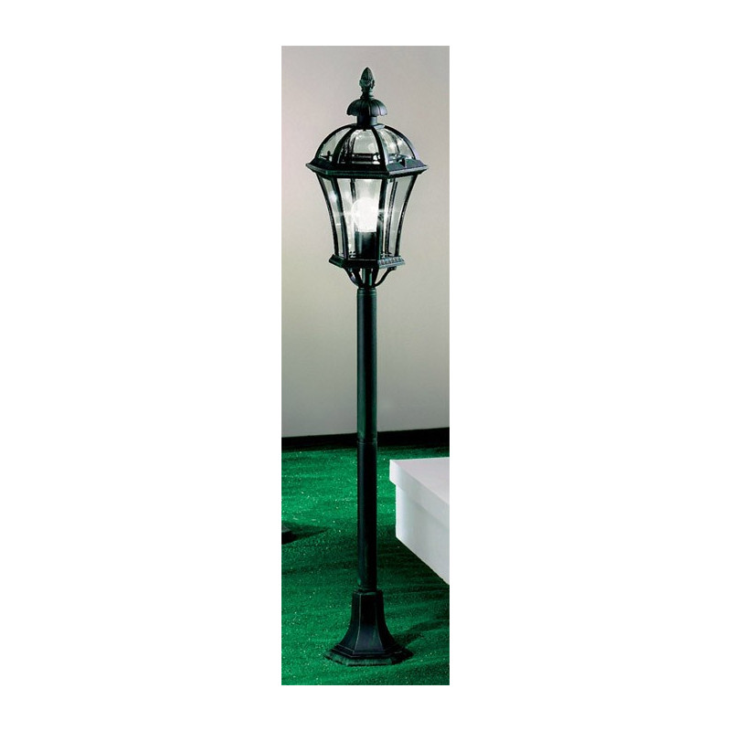 Kolarz Westminster Outdoor Floor Lamp Green