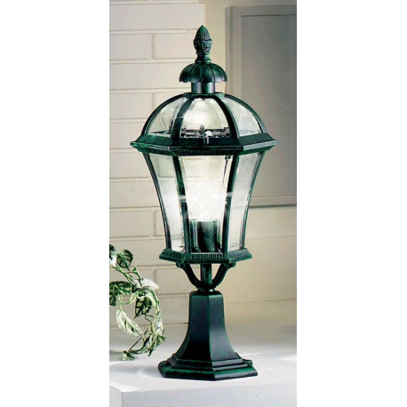 Kolarz Westminster Outdoor Table Lamp Green