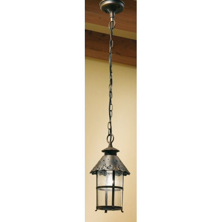 Kolarz Cornwall Circular Outdoor Hanging Light