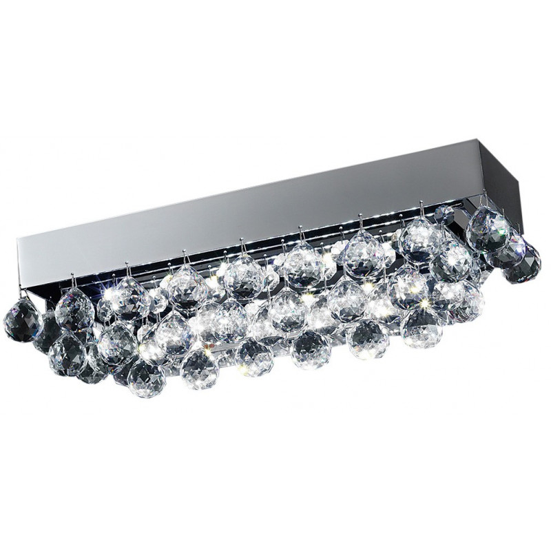 Masiero Impero and Deco Crystal INC Wall Light