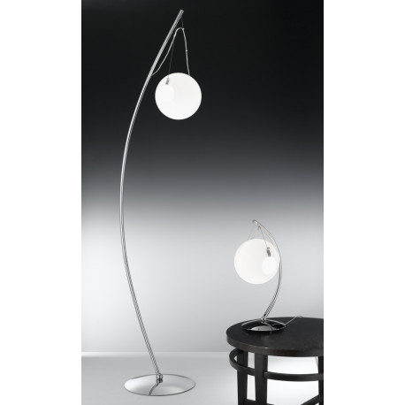 Voltolina Golf Glass Table Lamp