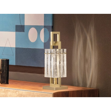 Masiero Crek Table Lamp