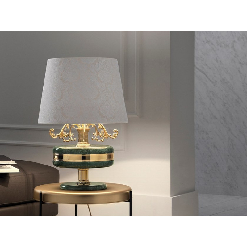 Masiero Eternity Table Lamp