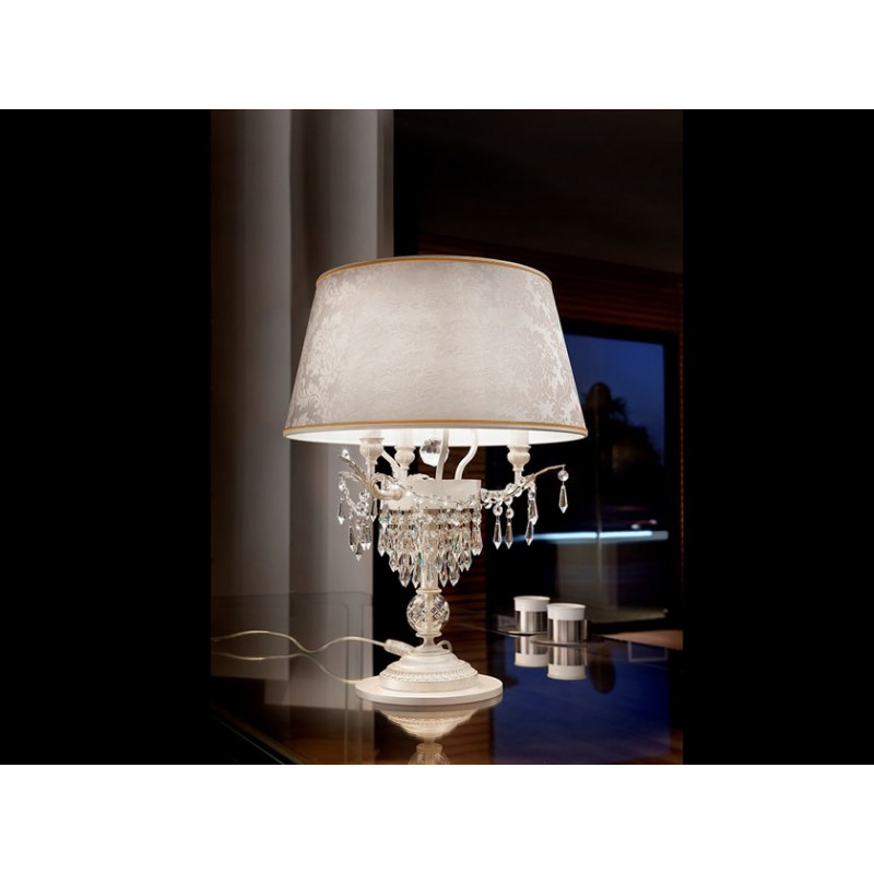 Masiero Glasse Table Lamp