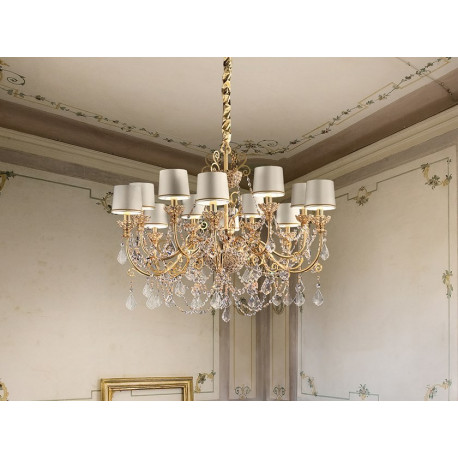 Masiero Imperial Chandelier