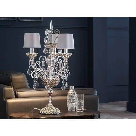 Masiero Imperial Table Lamp