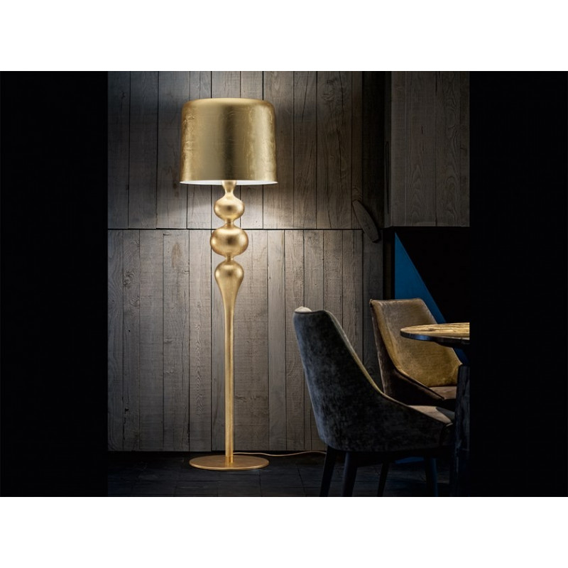Masiero Eva Floor Lamp