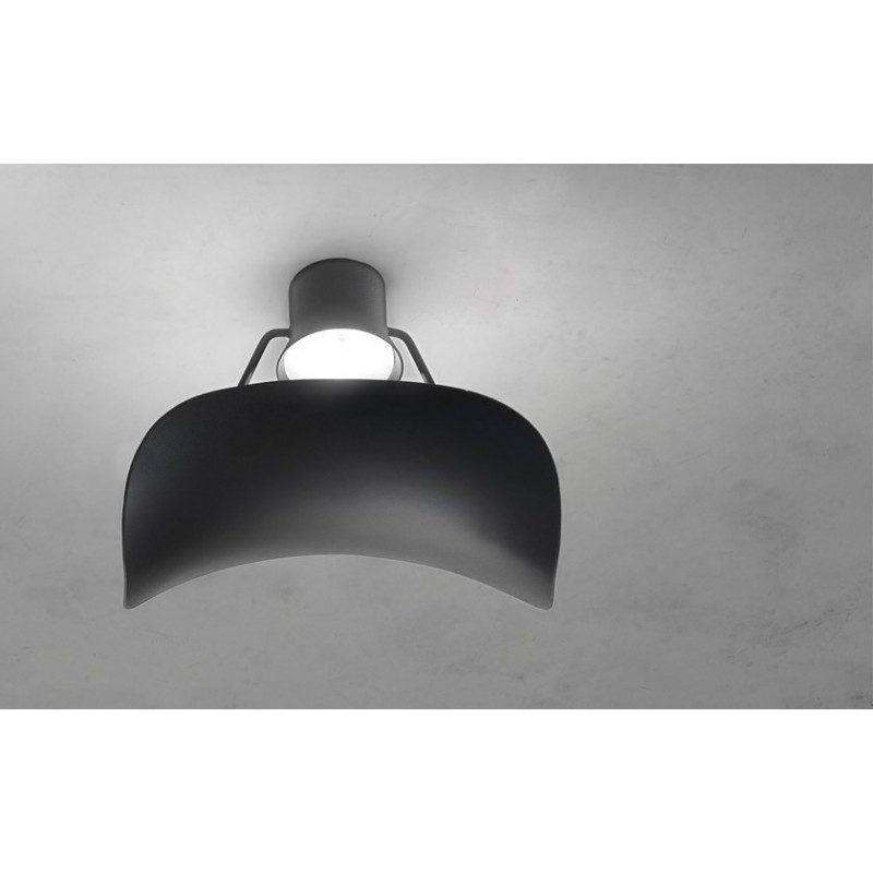 Masiero Vollee Led Flush Ceiling Light