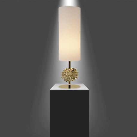 Ilfari Flowers From Amsterdam Table Lamp T1H