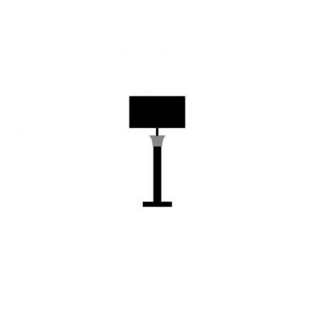 Ilfari Side By Side Table Lamp T1