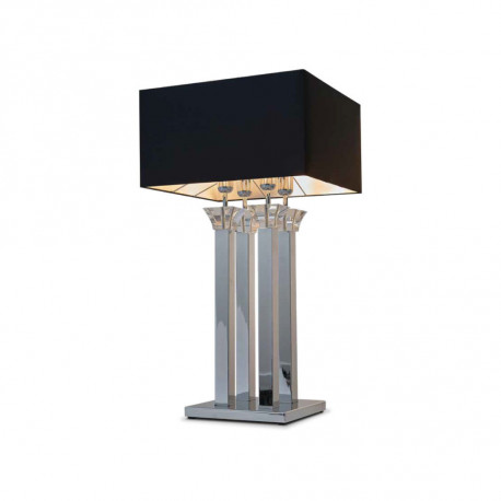 Ilfari Side By Side Table Lamp T4
