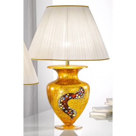 Kolarz Kiss Table Lamp