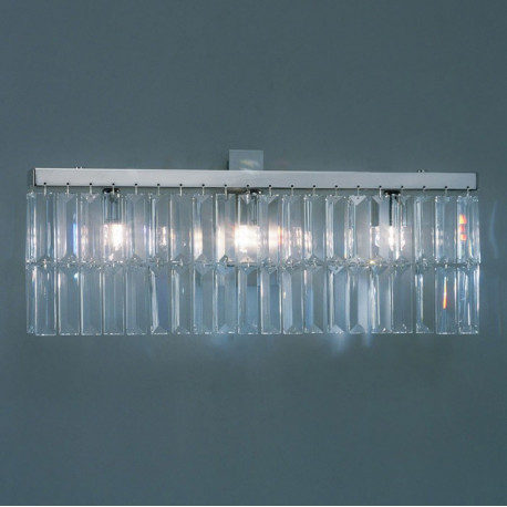 Kolarz Prisma Crystal Wall Light