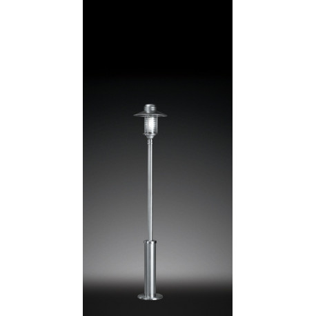 Garden Light Futura Lamp-post