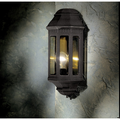 Garden Light Penta Wall Light Anthracite