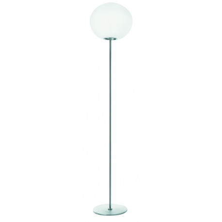 Leucos Sphera Glass Floor Lamp
