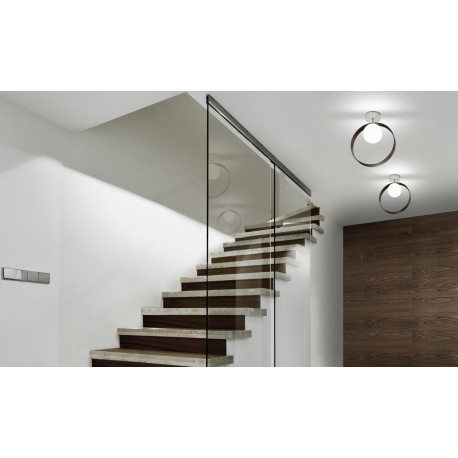 Leucos Giuko Wall/Ceiling Light