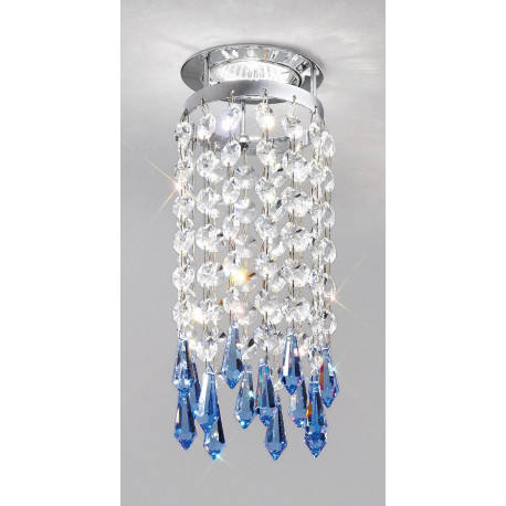 Kolarz Charleston Crystal Spot Light