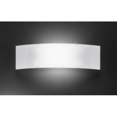 Kolarz Bianca Glass Wall Light