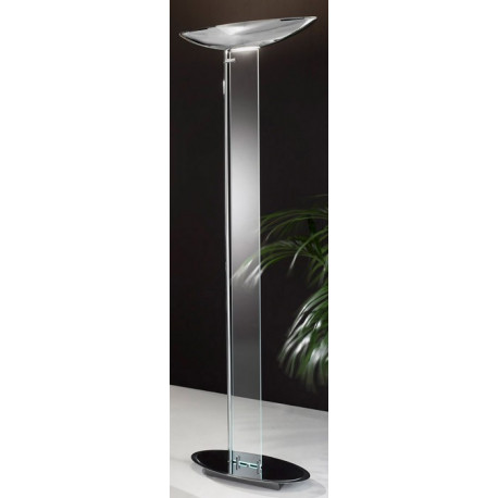 Kolarz Delphi Glass Floor Lamp