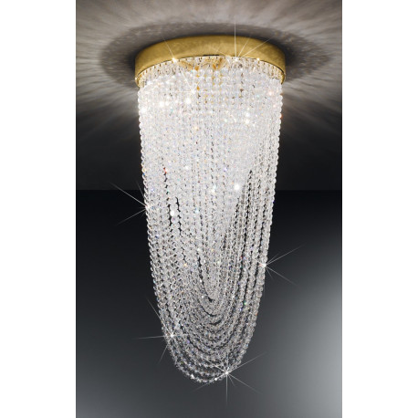 Kolarz Mystery Crystal Ceiling Light