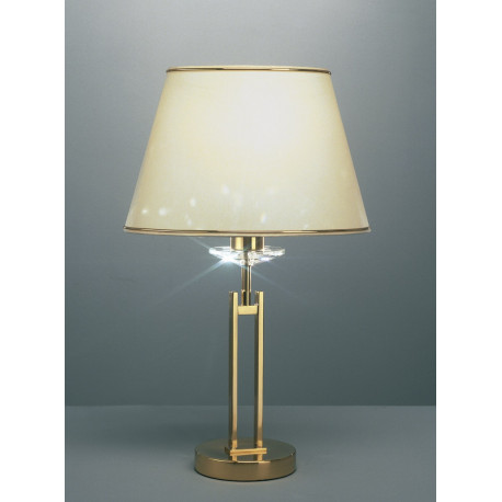 Kolarz Imperial Crystal Table Lamp