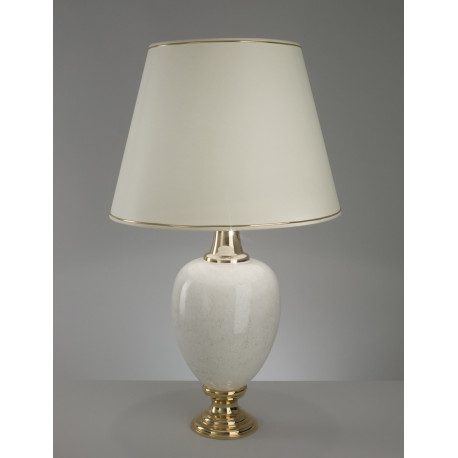 Kolarz Dauphin Ceramic Table Lamp