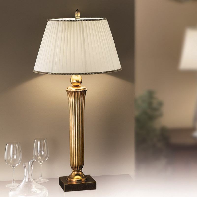 Orion nechnitz antique gold table lamp lighting deluxe orion nechnitz antique gold table lamp aloadofball Gallery
