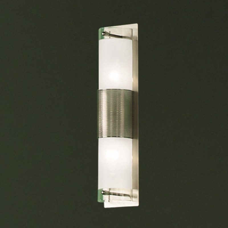 Orion Thalling Satin Wall Light Lighting Deluxe