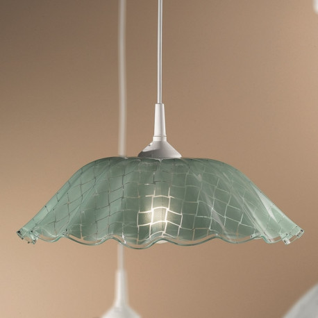 Orion Wrata Green Pendant
