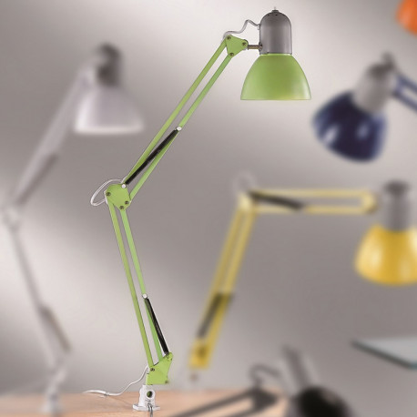 Orion Jung Lemon Table Lamp