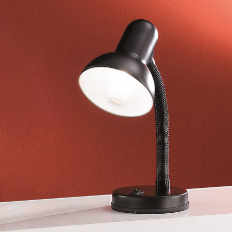 Orion Komau Black Table Lamp