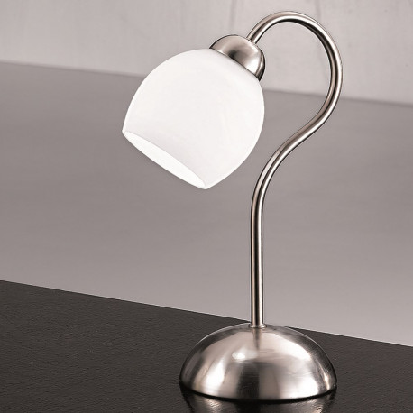 Orion Moar Satin Table Lamp