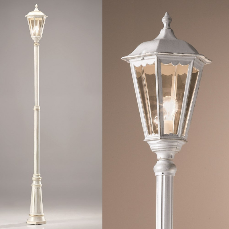 white outdoor lamp post electrical outlet orion wurdach white outdoor lamppost lighting deluxe
