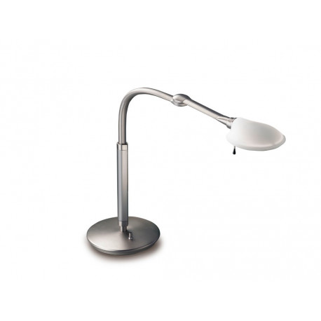 Grok Suite Satin Table Lamp