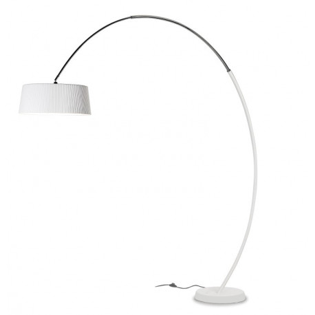 Grok Hoop Floor Lamp