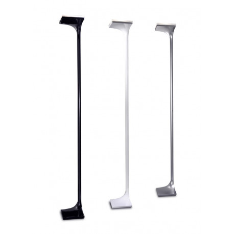 Grok Arc Aluminium Floor Lamp