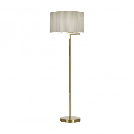 Kolarz Hilton Sand 1 Light Floor Light