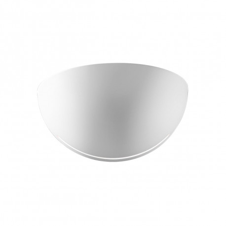 Kolarz Bisquitte 1 Light Wall Light